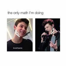 I Don T Usually Meme - shawn mendes memes jawline math wattpad