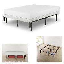 High Bed Frame High Bed Frame Ebay
