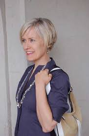 Kurzhaarschnitt F Frauen by 20 Kurzes Haar Für ältere Frauen Smart Frisuren
