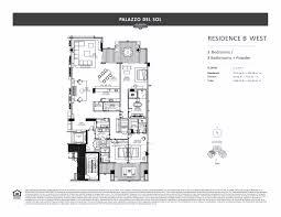 Palazzo Floor Plan Palazzo Del Sol Fisher Island New Condos For Sale Bogatov Realty