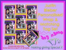 justin bieber wrapping paper floral gift wrapping paper on popscreen