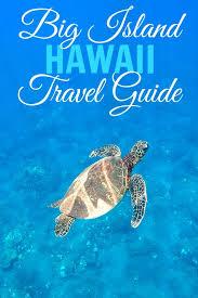 Hawaii travel guides images Big island hawaii travel guide packing tips ordinary traveler jpg