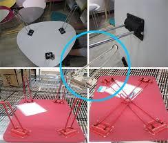 adjustable folding table leg hardware children tables support hairpin folding table legs telescoping leg