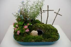 Best 25 Jesus Easter Ideas On Jesus Found Easter Garden Ideas Designcorner