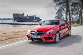 2014 mercedes benz e class reviews and rating motor trend
