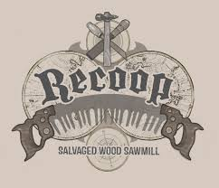 ReCoop Designs Salvaged Wood Sawmill Custom Furniture And Sawmill - Custom sofa houston