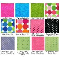 fabric pillowcase