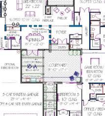 U Shaped House Plans With Courtyard 100 U Shaped House Farm House Transformation U Shaped Open