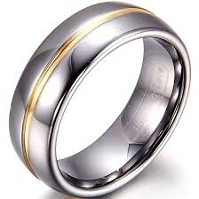 two tone mens wedding band cheap mens two tone rings find mens two tone rings deals on line