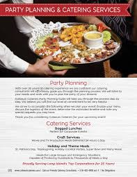 custom catering coliseum kitchen caterers