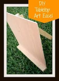 how to make a simple table top easel elegantly simple table top easel american easel table top easel