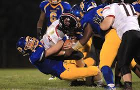 At Home Com by Bruisin U0027 Bruins Blacksburg Rolls At Home Past Cave Spring High