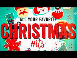 all your favorite christmas hits compilation youtube