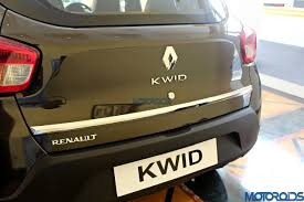 kwid renault 2015 images renault kwid accessories list detailed worldengines4u
