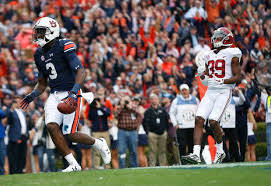Alabama is it safe to travel to turkey images Auburn shuts down no 1 alabama heads to sec title game daily news jpg