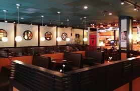 restaurant decor japanese style decor picture of yuri japanese restaurant cary