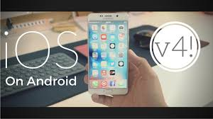 make android look like iphone make android look like ios 2016