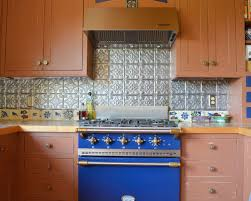 kitchen tin backsplash tin backsplash houzz