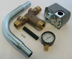 well supplies pump controls pressure gauges check valves and more