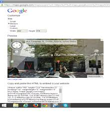 Map Street View How To Embed A Google Map Streetview Thebrokerlist Blog