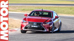 lexus rc 350 f sport for sale lexus rc350 f sport track test bang for your bucks 2015 motor