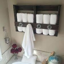towel rack ideas for small bathrooms bathroom towel rack ideas towel rack and storage in a simple unit