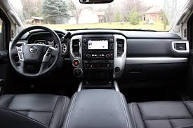 nissan titan interior 2017 nissan titan xd 2016 autoguide com truck of the year nominee