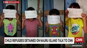 manus island australia to close refugee detention center cnn