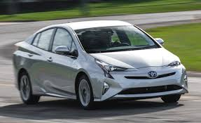 lexus ct or toyota prius 2017 toyota prius three touring test u2013 review u2013 car and driver