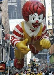image macy s thanksgiving day parade ronald mcdonald jpg