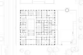 municipal building oude dokken architectenbureau bart dehaene u2013 beta