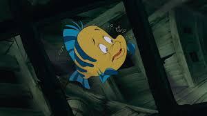 flounder disney wiki fandom powered wikia