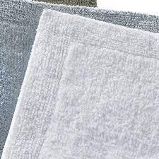 White Bathroom Rugs Reversible Bath Rugs Reversible Bath Rugs