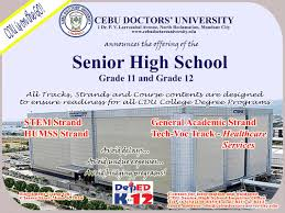 cebu doctors u0027 university