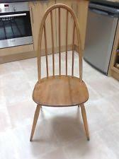 Ercol Dining Chair Ercol Chairs Ebay
