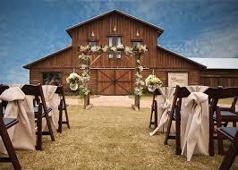 barn wedding venues dfw lone oak barn wedding venue in rock happily