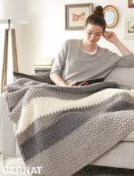 free pattern the ultimate in cozy this hibernation helper is free pattern the ultimate in cozy this hibernation helper is easily crocheted in neutral