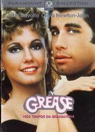 Grease – Nos Tempos da Brilhantina
