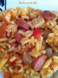 cuisiner des saucisses de strasbourg risotto aux saucisses de strasbourg page 1 le riz rapide