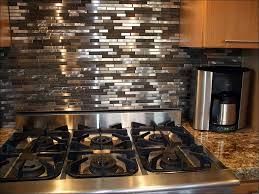 Aluminum Backsplash Kitchen Kitchen Metal Backsplash Kitchen Backsplash Examples Photos Of