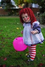 Cute Halloween Costumes Baby Girls Super Cute Clown Ainslee Costumes