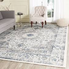 8 X10 Area Rugs Home Amusing The Most Stylish Blue 8x10 Area Rugs Contemporary