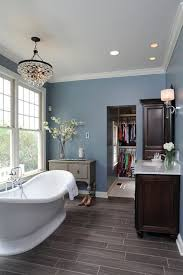 Bathroom Paint Schemes Best 25 Dark Wood Bathroom Ideas On Pinterest Dark Cabinets