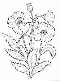 coloriage fleur u2014 coloriage a imprimer coloriage en ligne gratuit
