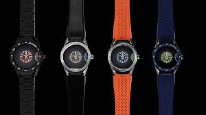 tag heuer connected modular 45 the new smartwatch 2017