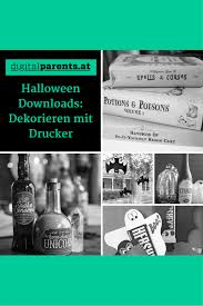 halloween downloads spooky downloads und halloween vorlagen digitalparents at