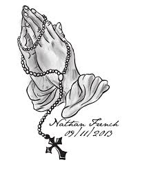 coloring pictures of praying hands free download