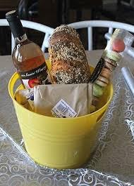 Kitchen Gift Baskets Great Birthday Gift Edmonton U0027s Best Basket The Kitchen Magpie