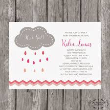 new rain cloud baby shower invitations u2013 ellery designs