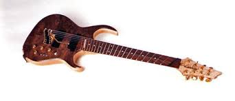 fanned fret 6 string bass time capsule